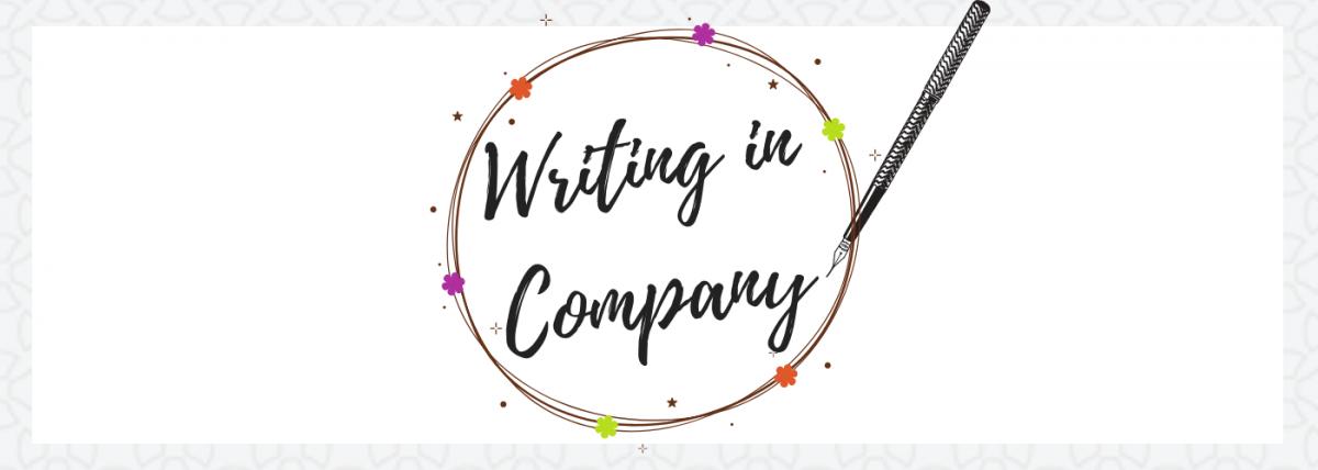 Writing in Company